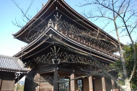 2015 冬の京都 30