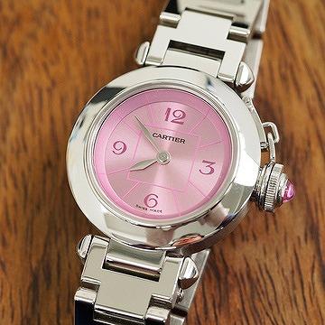 腕時計 カルティエ