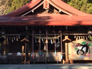金蛇神社2