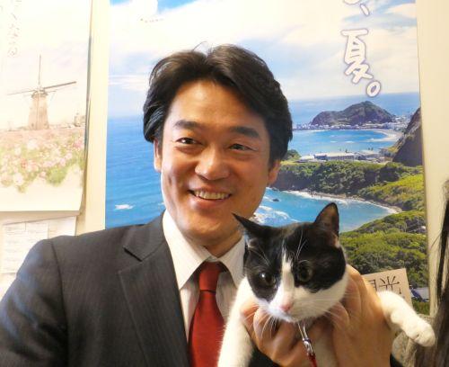参議院議員 小西ひろゆき先生 500