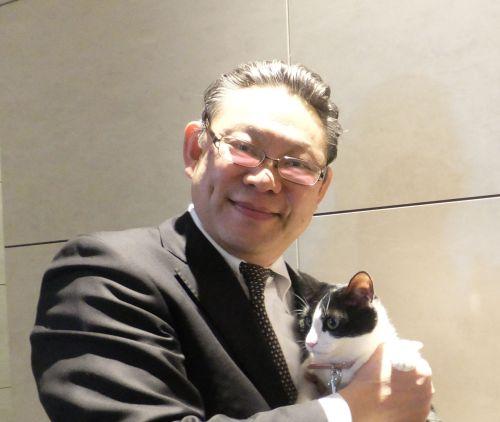 参議院議員 小川勝也先生3 500