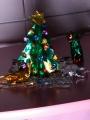 クリスマスツリー♪1