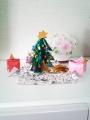 クリスマスツリー♪2