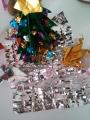 クリスマスツリー♪3
