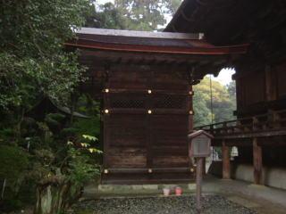 三井寺閼伽井屋