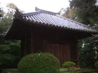 三井寺教待堂
