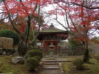 三井寺毘沙門堂