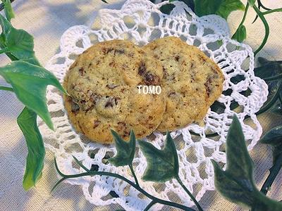 チョコクランチクッキーH26