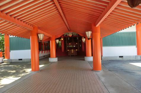宮地嶽神社01