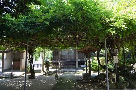 香雲山普済寺02