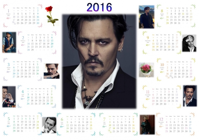 2016 johnnydepp