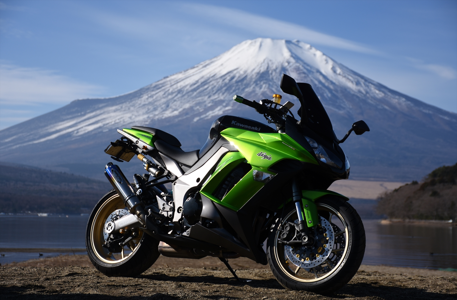 2016年正月富士山 130