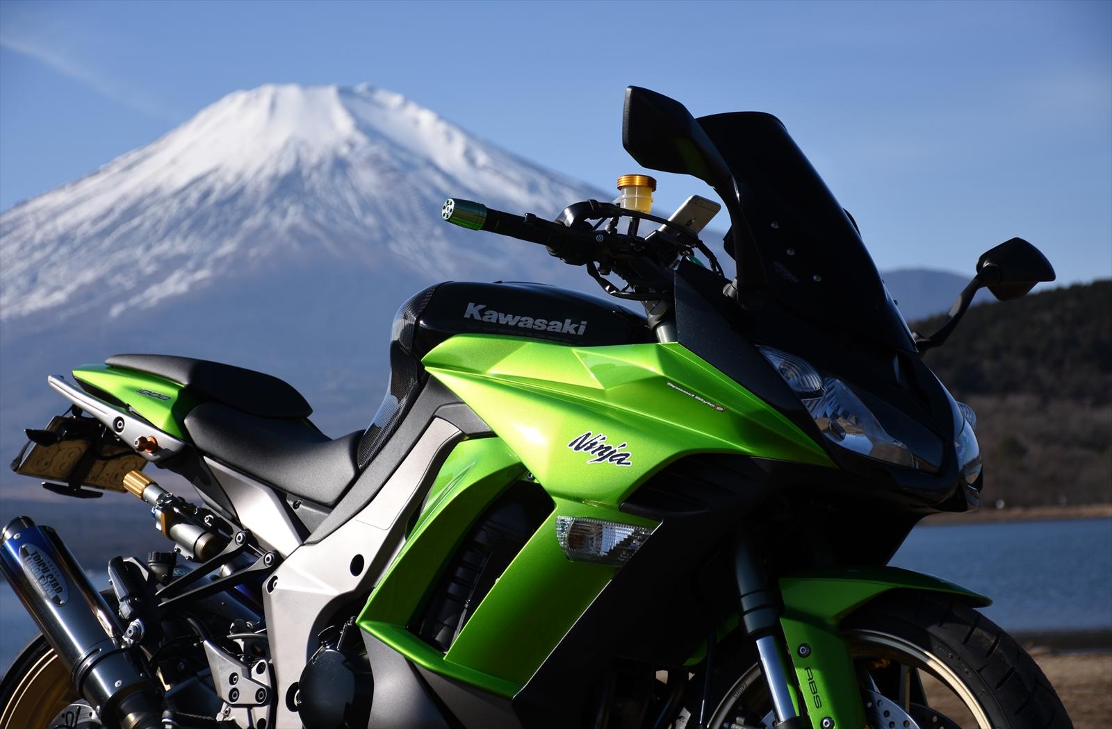 2016年正月富士山 172