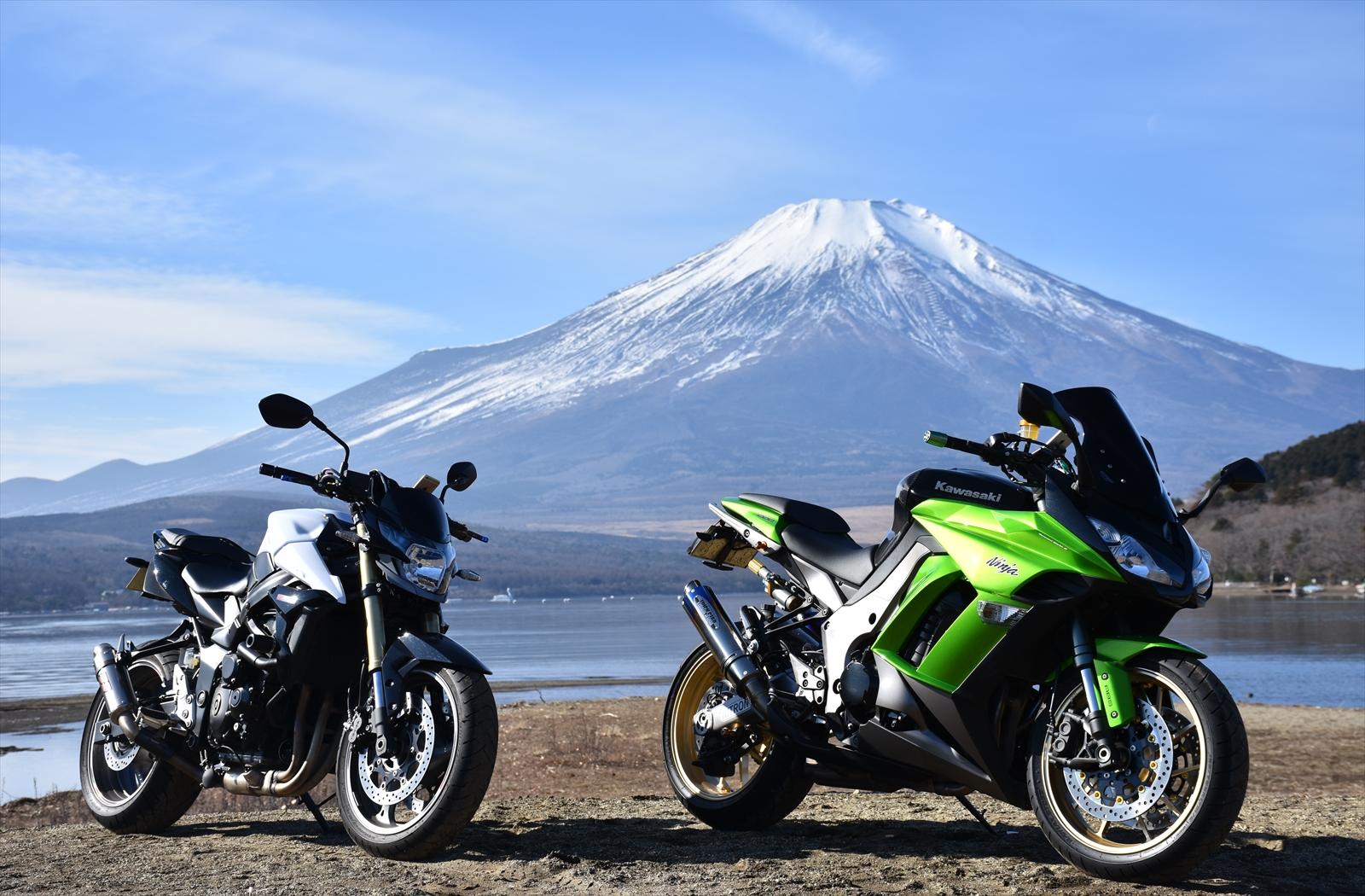 2016年正月富士山 147