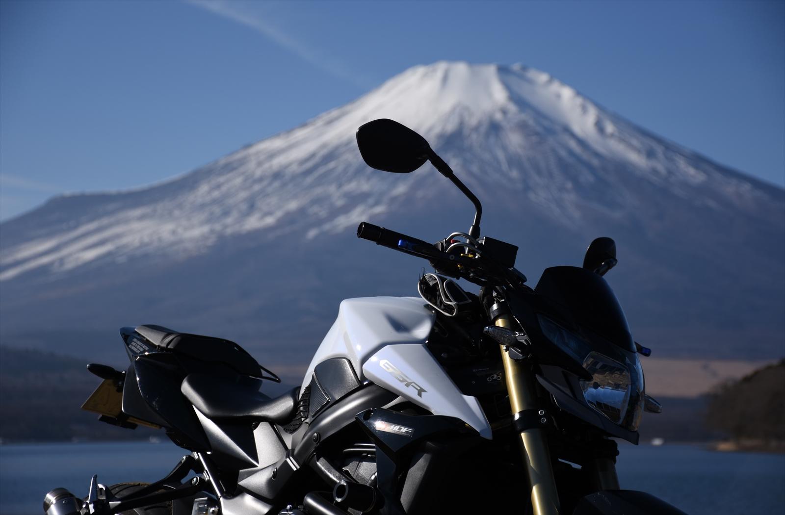 2016年正月富士山 173