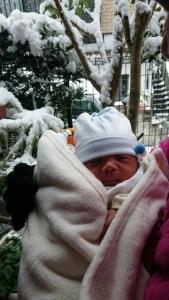 160124純大の初雪02_050