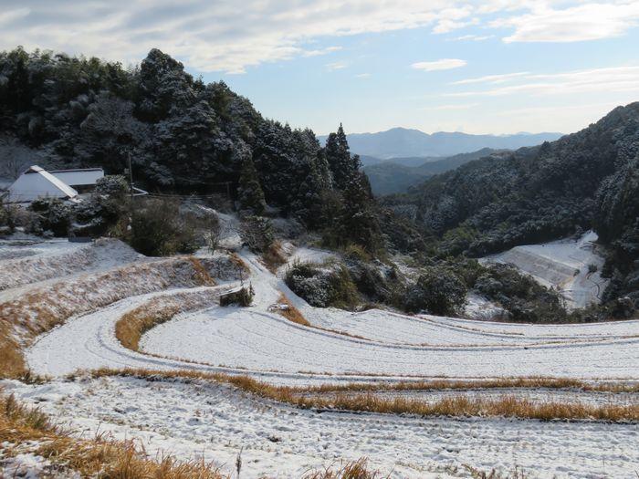 20160208雪景色