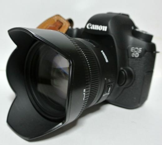 SIGMA 50mm F1.4 EX DG HSM 04