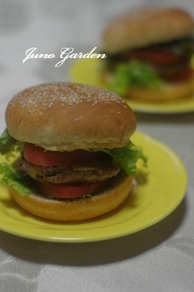 ハンバーガー1220
