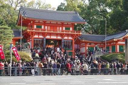 八坂神社0103