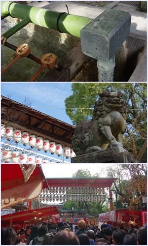 八坂神社160103