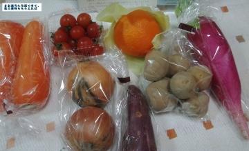 デリカフーズ 野菜詰め合わせ02 201509