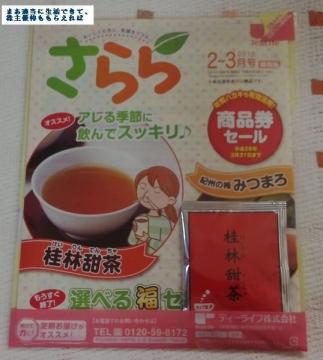 ティーライフ 桂林甜茶01 201502