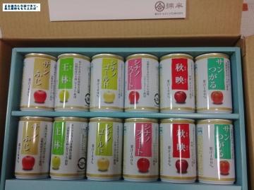 綿半HD りんごジュース02 201509