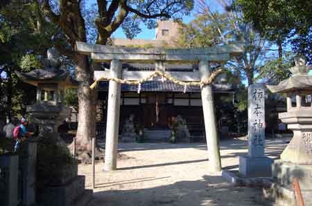 1611柿本神社