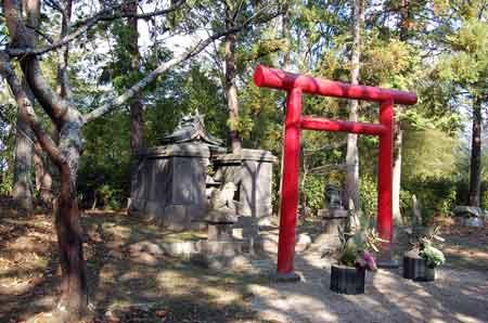 1611神明神社