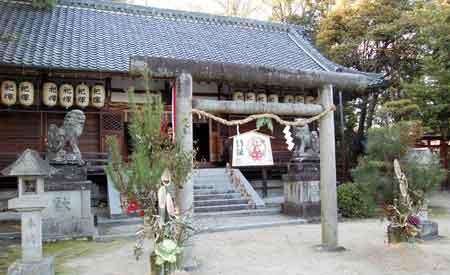 1611住吉神社