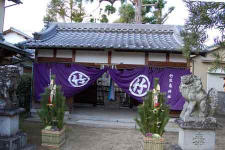 1611竹生島神社