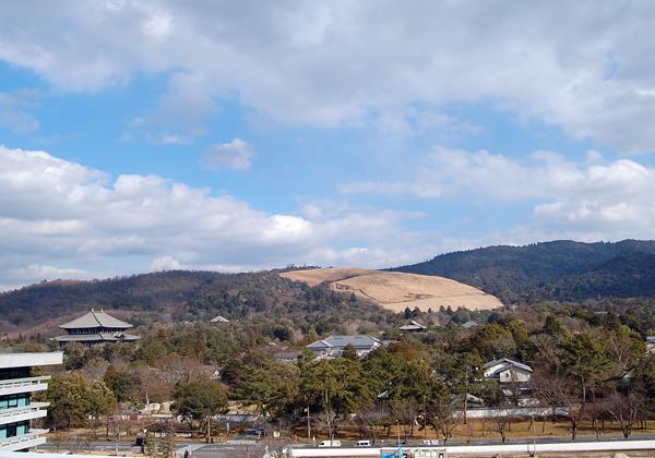 160126若草山