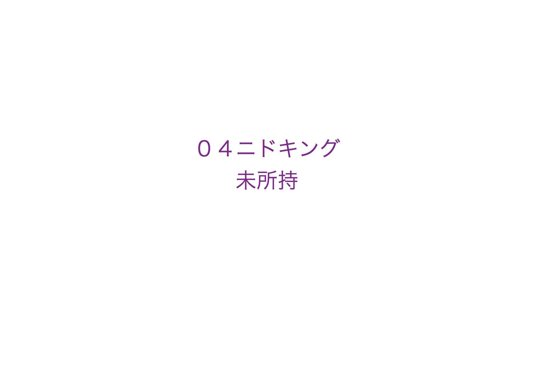 04ニドキング