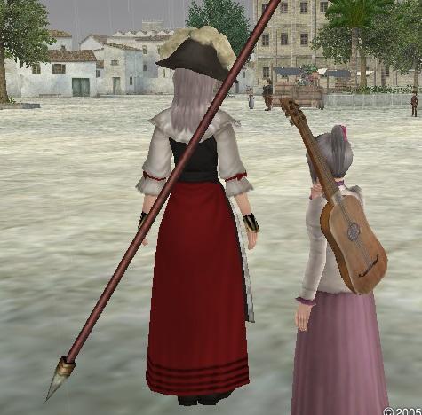 アルザス民族3