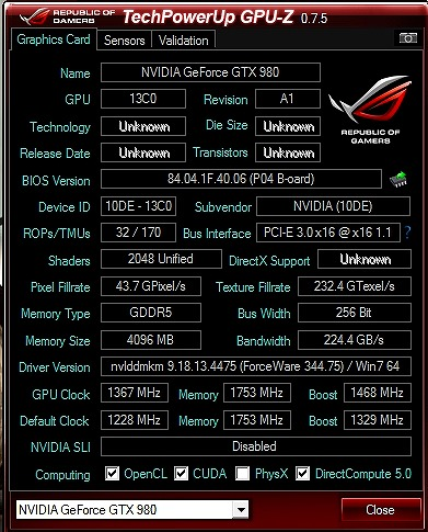 Core1468設定