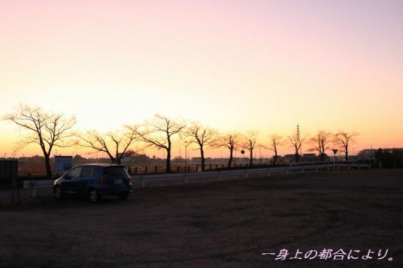 IMG_0652早朝の伊佐沼2