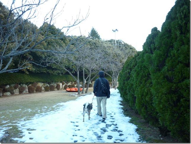 201601雪遊び@三重-20