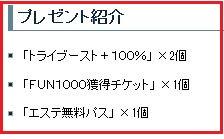 PNA受賞アイテム