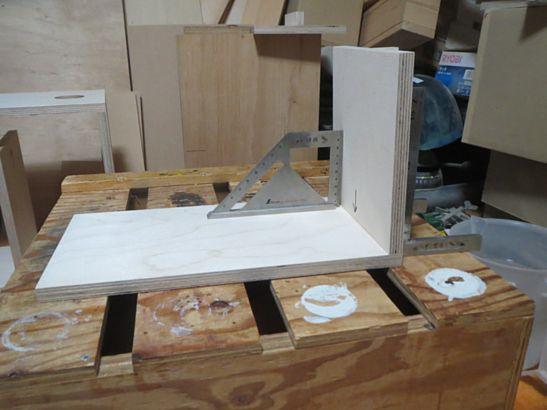 音工房Z701ーFE103solミニバックロードバスレフの組立について