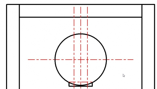 勝手にAR_CAD(自己満)講座 6回目FF85WK対応2(MAKIZOU参照)