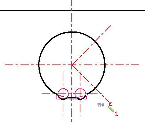 勝手にAR_CAD(自己満)講座 8回目 ユニット取り付けネジ