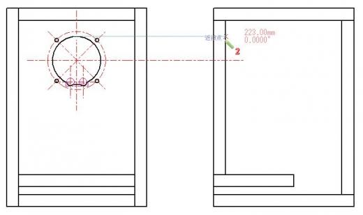 勝手にAR_CAD(自己満)講座 9回目 もう一つのユニット開口部作図