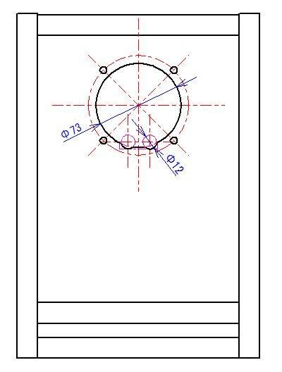 勝手にAR_CAD(自己満)講座 13回目 任意の寸法値