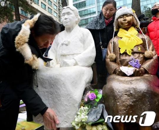韓国人「日本が国連でごり押し」 日本「慰安婦強制連行の証拠 ...