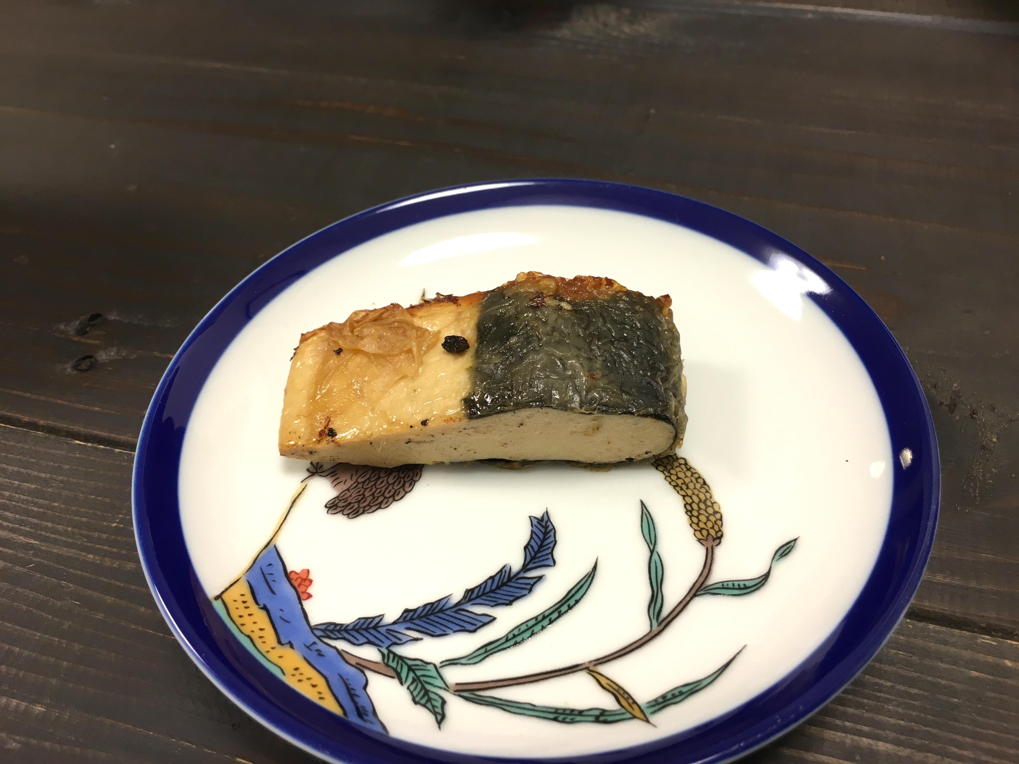 喜菜亭魚もどき