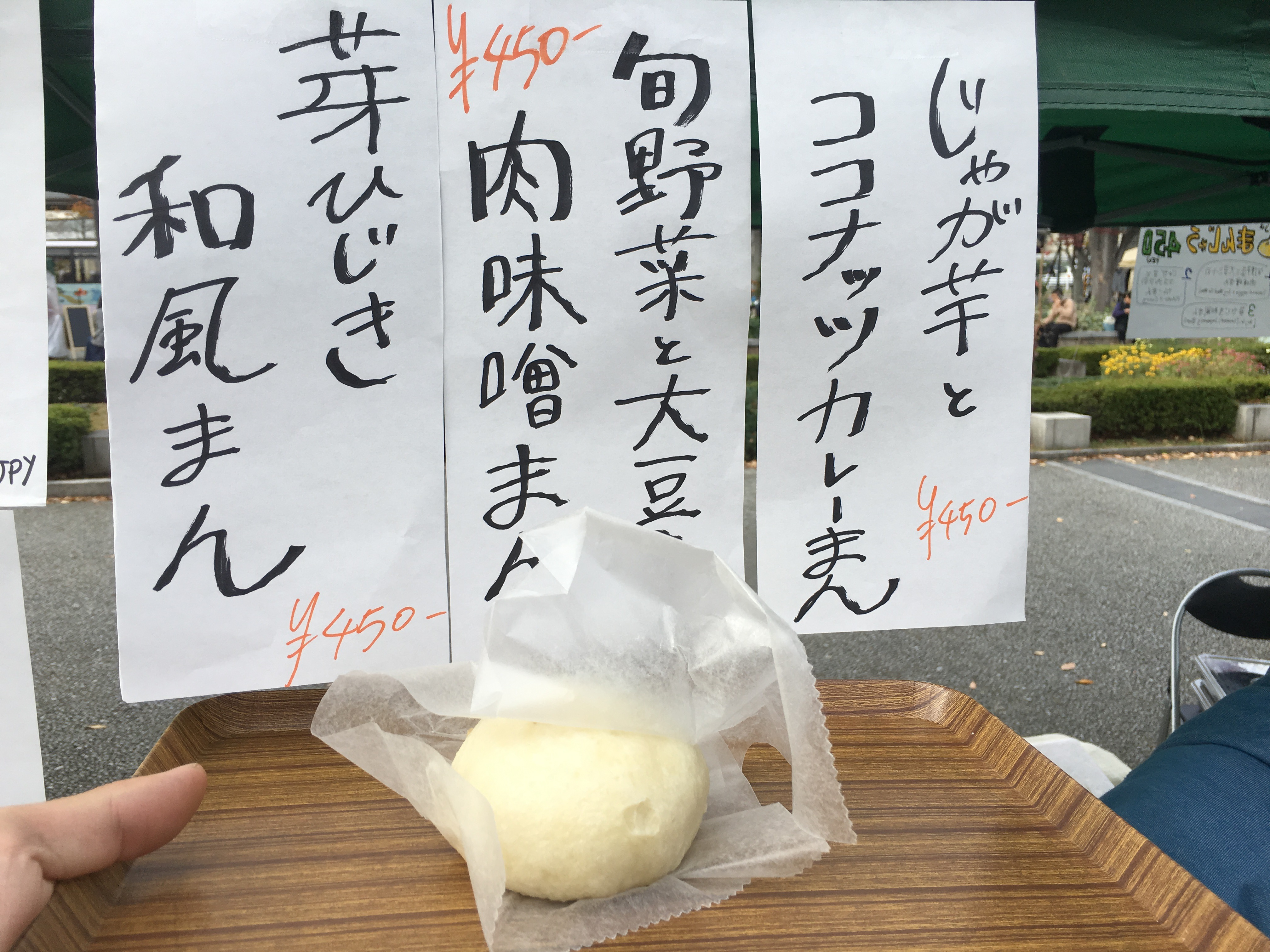 京都ビーガン2015tosca2
