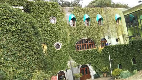 ジブリの森美術館 (2)