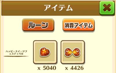 300ルーン5000個 (1)