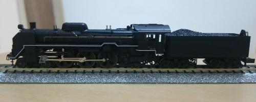 KATO C59 3
